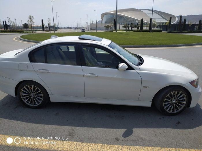 BMW 3 2006. Photo 2
