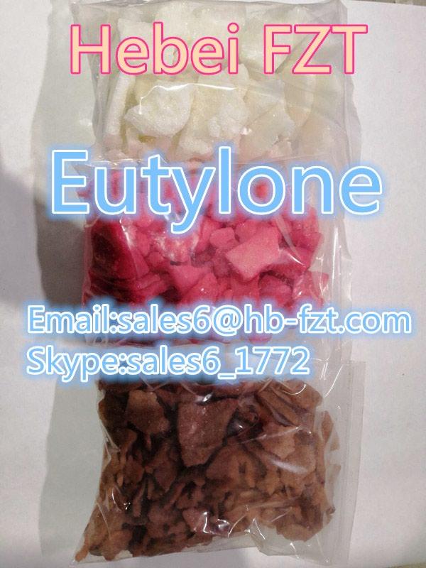 Eutylone,Chinese high purity eutylone,eu,ebk,bk,bmdp. Photo 0