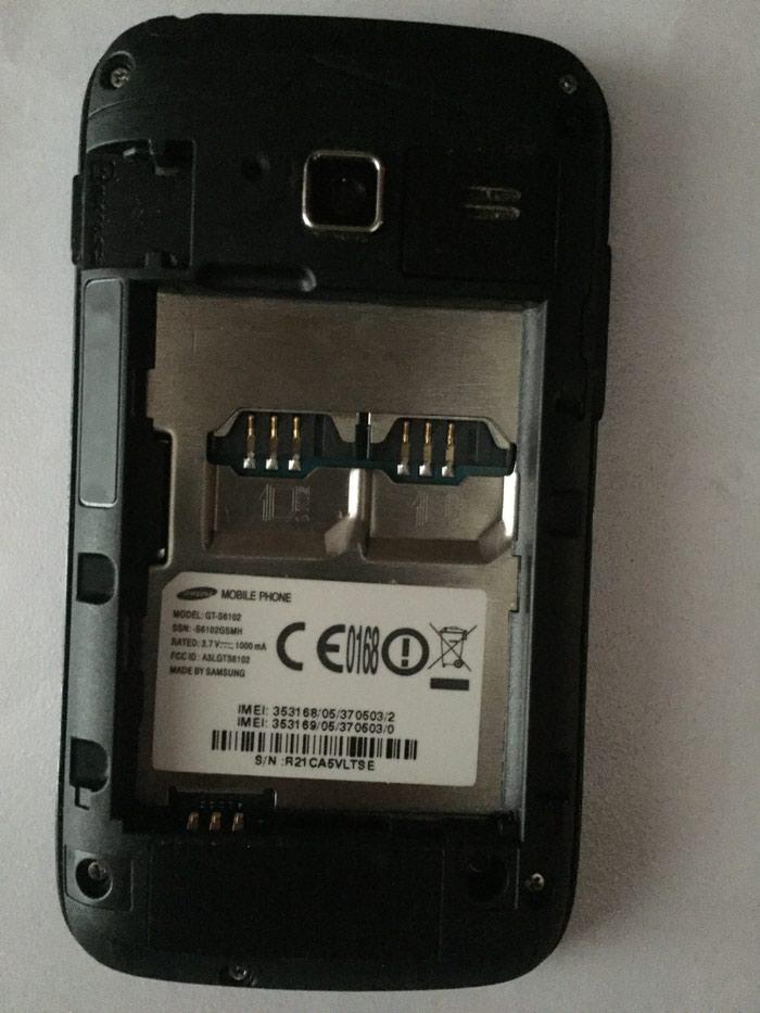 Samsung galaxy Y duos-λειτουργεί κανονικά- δίκαρτο. Photo 3