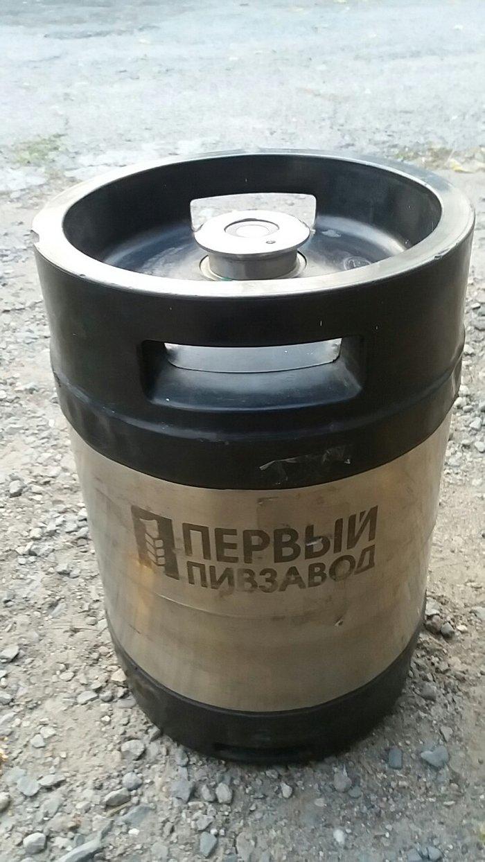 Продаю бочку нержавейка 2000сом. в Бишкек