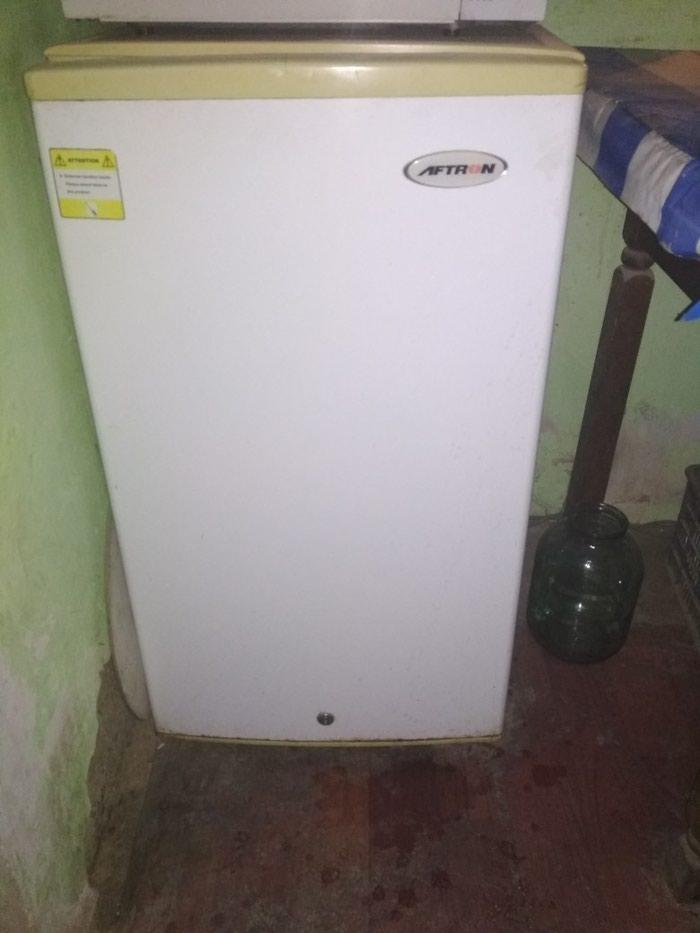 Холодильник в Душанбе