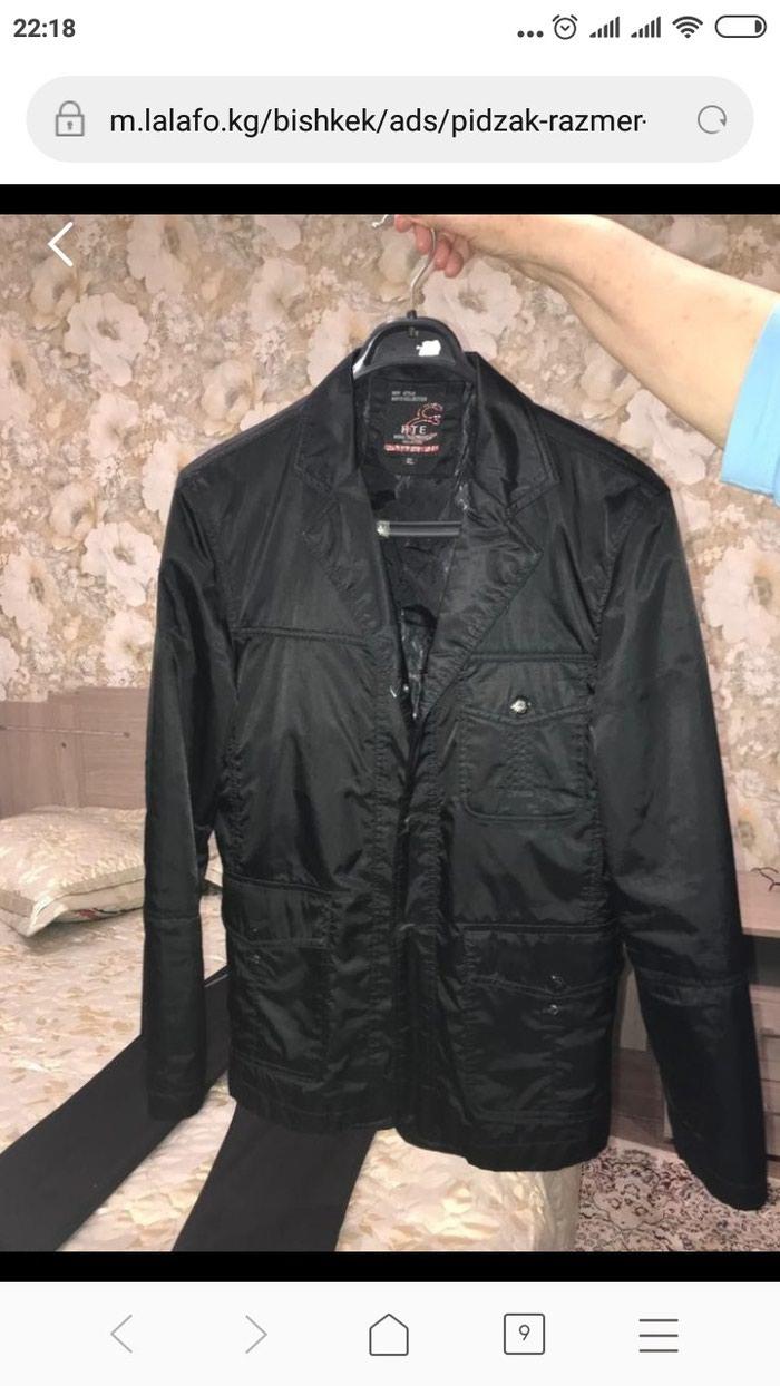 Пиджак размер 44-46. Photo 0