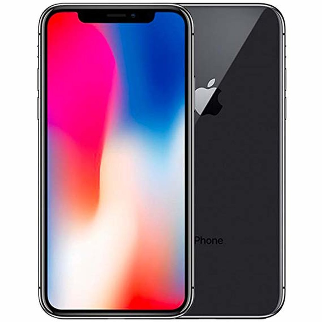 Apple iPhone x 64Gb Unlocked Sim Free Phone