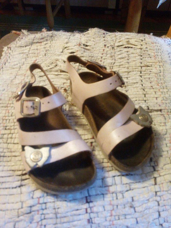 Grubin sandale, broj 27 for 400 RSD in Novi Sad: Dečije Cipele i