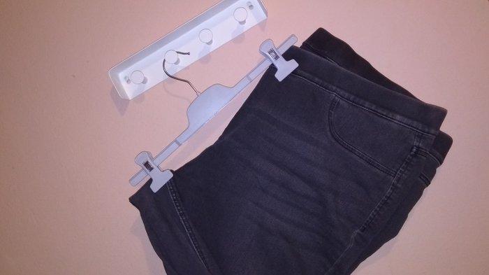 Παντελόνι γυναικείο,  από H&M ,  νουμ.54  Φορεμένο μια φορά.. Photo 1