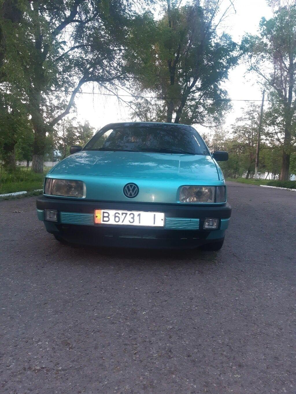 Volkswagen Passat CC 1.8 л. 1993 | 145263 км: Volkswagen Passat CC 1.8 л. 1993 | 145263 км