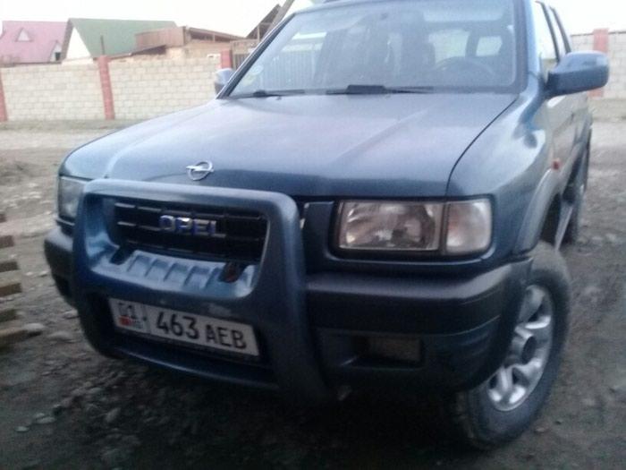 Opel Frontera 2002 в Бишкек