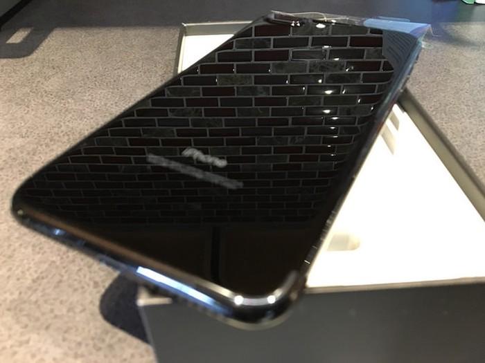 Apple iPhone 7 Plus - 128GB-Black (Unlocked) A1661 (CDMA + GSM). Photo 3