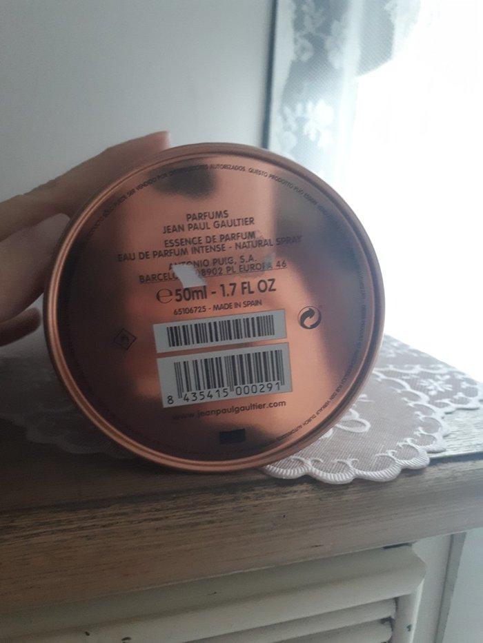 Αρωμα gaultier au de parfum γυναικειo 50ml. Γλυκες νοτες με πολυ μεγαλ. Photo 2