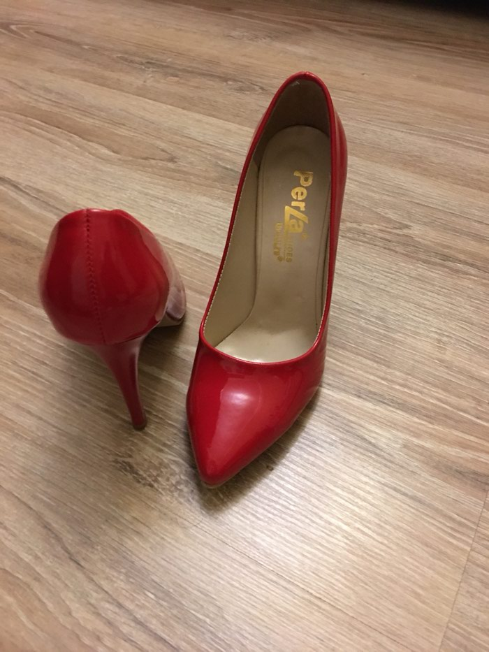 Женские туфли. Производство Турция. Одеты один раз на свадьбу. Photo 1