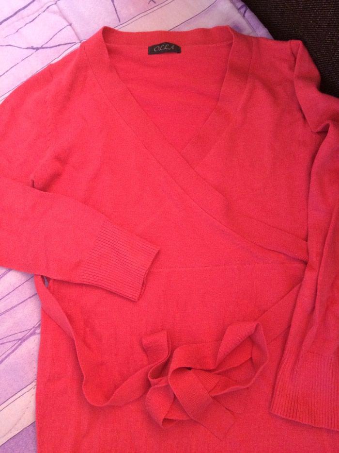 Pamucna tunika - haljina rastegliva vel m. Photo 1