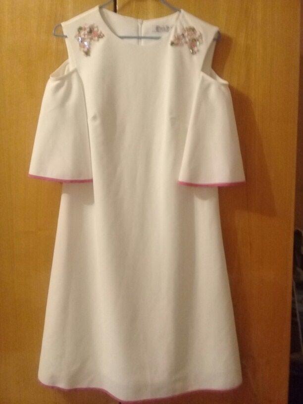 Белое платье .. Photo 0