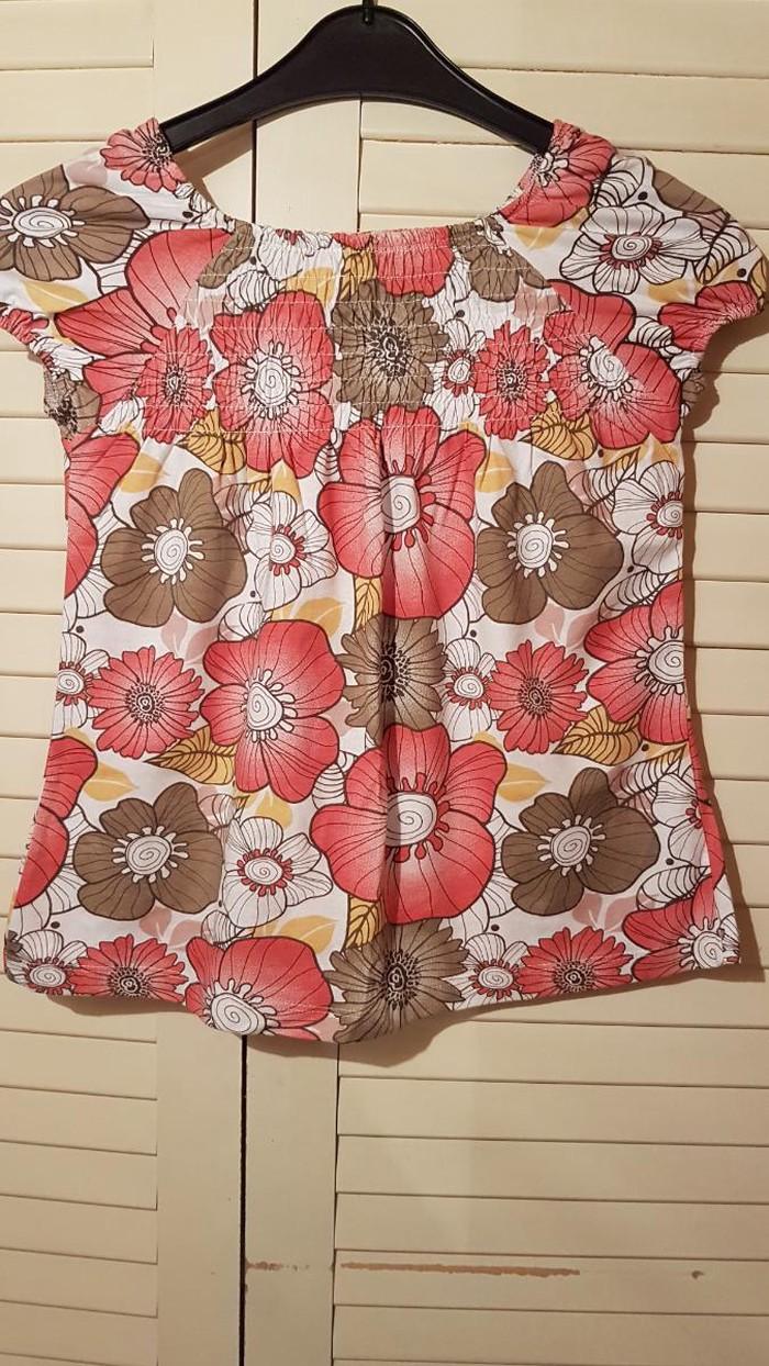 Majica za devojcice,nova,134/140 velicina - Pancevo
