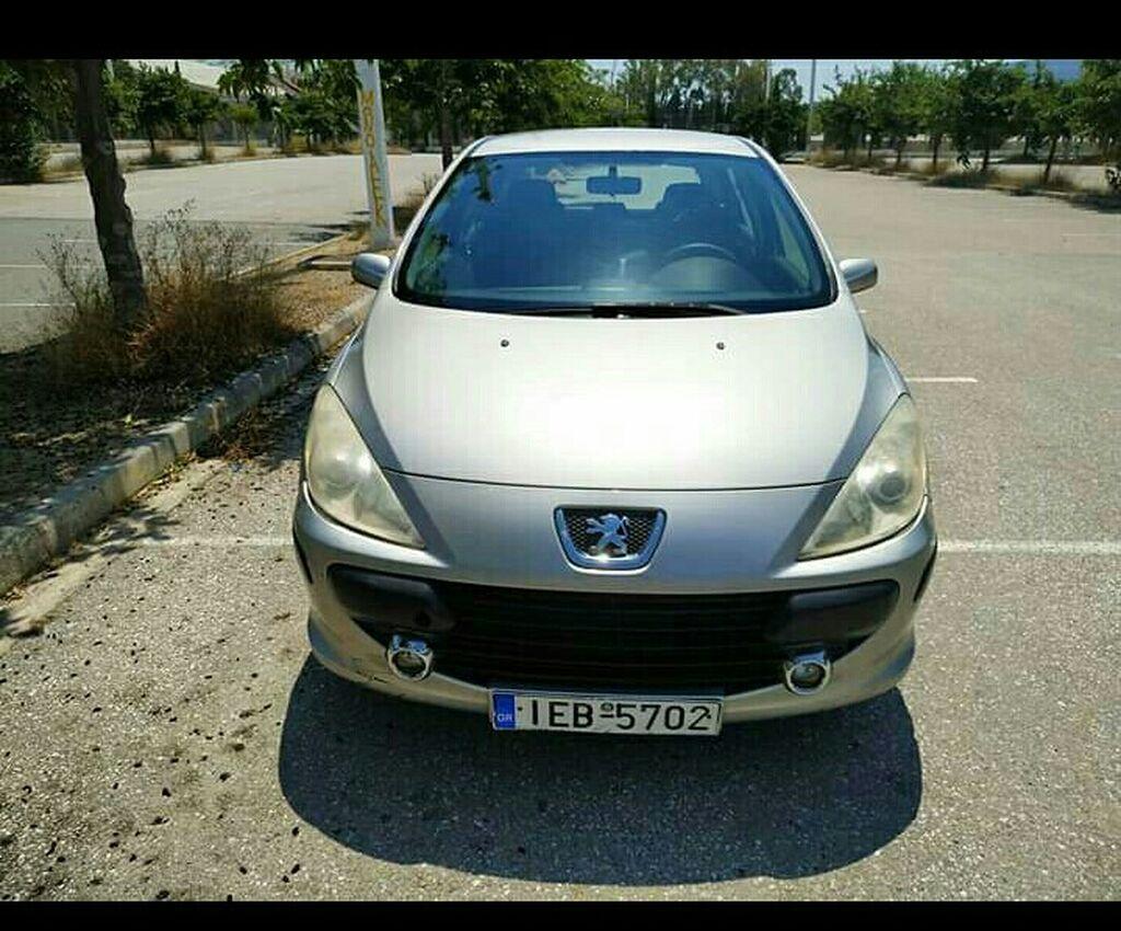 Peugeot 307 1.6 l. 2005   191000 km   η αγγελία δημοσιεύτηκε 19 Ιούλιος 2020 12:29:08: Peugeot 307 1.6 l. 2005   191000 km