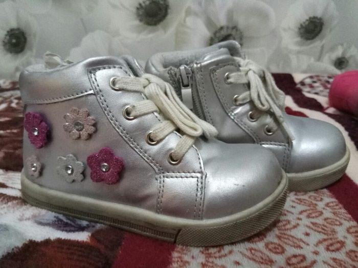 Ботинки на осень 25р. Photo 0