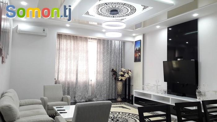 Продается квартира: 3 комнаты, 130 кв. м., Душанбе в Душанбе