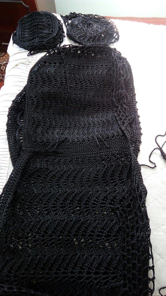 Sumqayıt şəhərində Maşın oturacaqları ücün ipli çıxol. Dubaydan özüm almışam, burda satıl