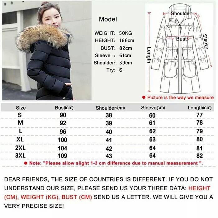 Зимный куртка для женщины. Photo 1