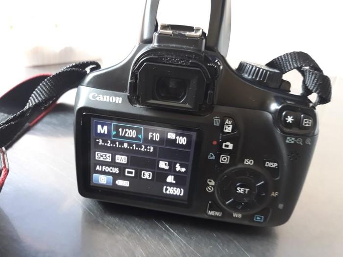 Canon. Photo 0
