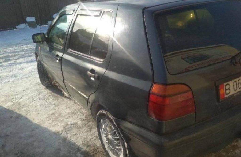Volkswagen. Photo 1