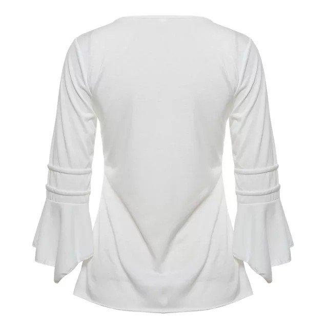 Γυναικείο shirts καινούργια σε τρία χρώματα και όλα τα μεγέθοι. Photo 4
