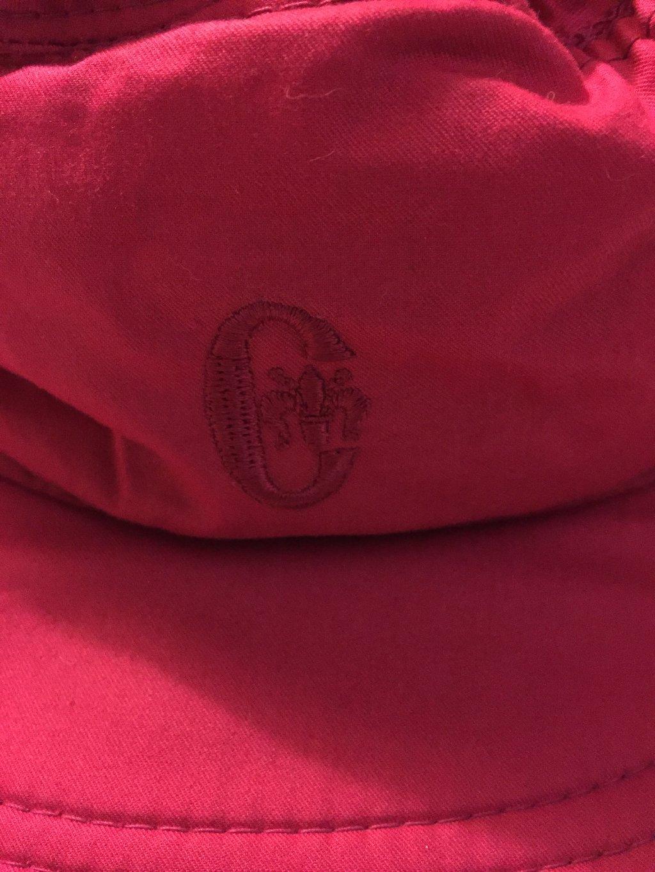 Conte of Florence γυναικείο καπέλο cotton με πιούμε θα επένδυση Νο small