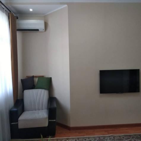 Продается квартира: 1 комната, 37 кв. м., Бишкек. Photo 8