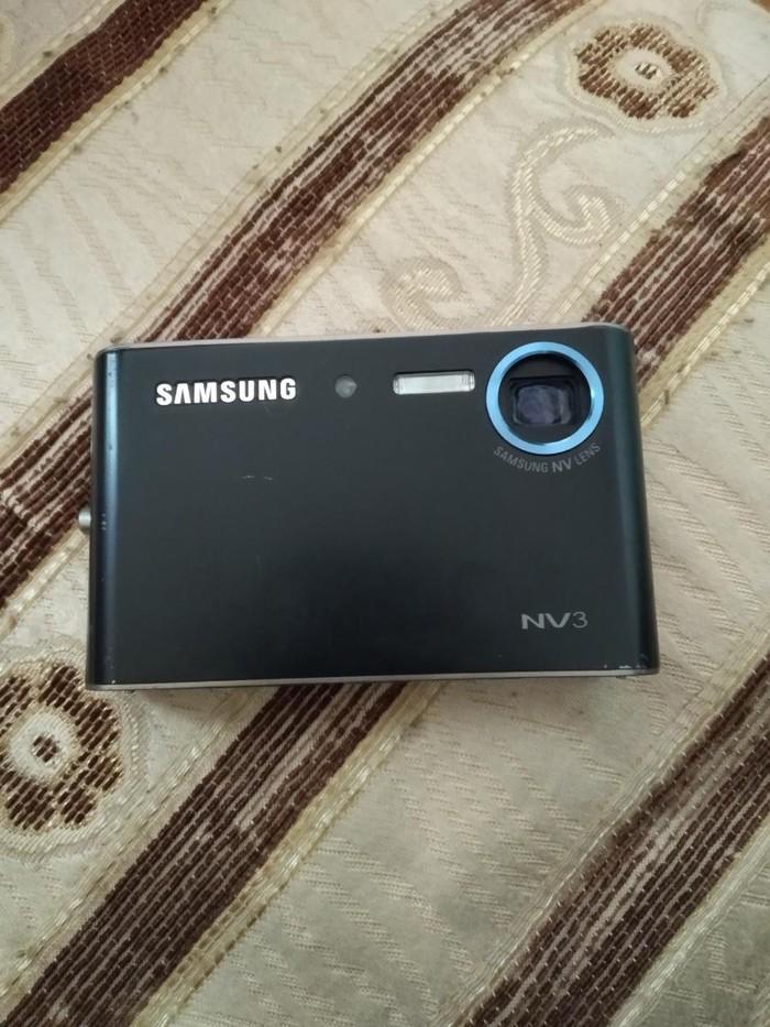 Samsung nv3 70 azn satilig yaxsi vezyetdedir isleyir. . Photo 1