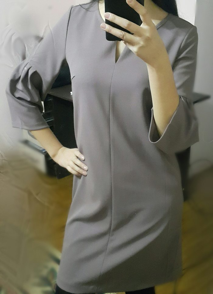 Новое платье с этикеткой в Бишкек
