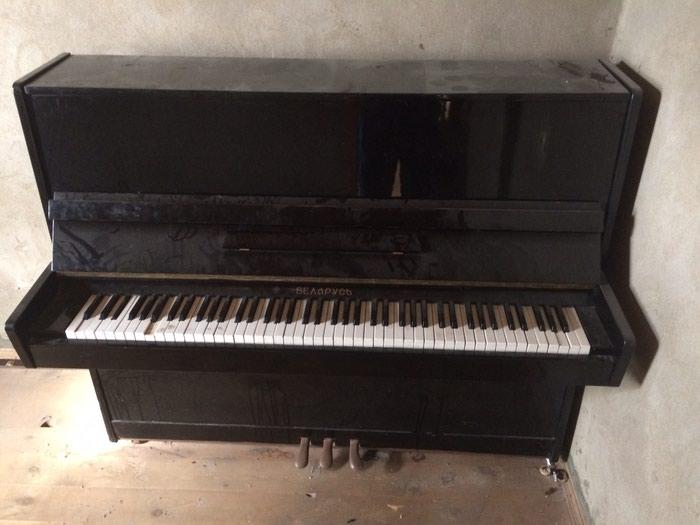 Pianino Belarus. Photo 0