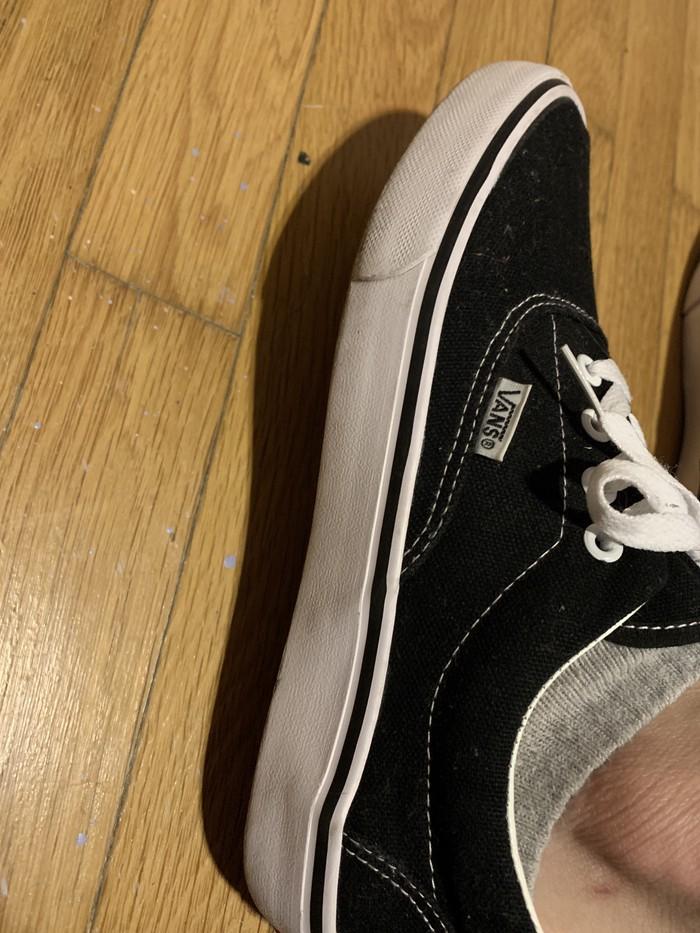 Shoes Vans Size : UK:6 . Photo 0