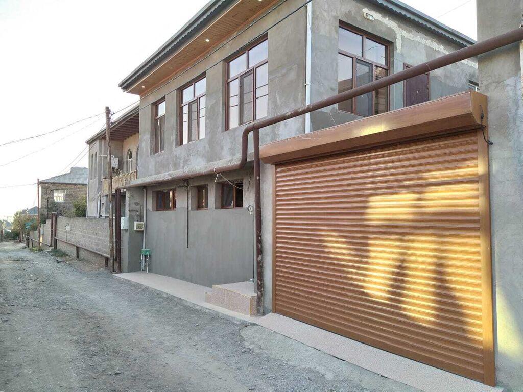 Satış Evlər mülkiyyətçidən: 208 kv. m, 5 otaqlı