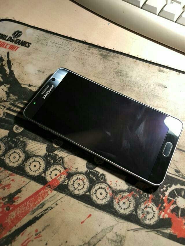 Samsung Galaxy Note 5 64gb αγοράστηκε τον. Photo 8
