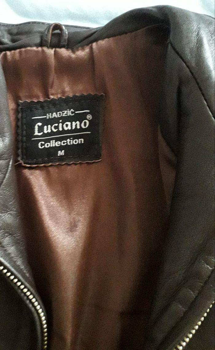 Kozna jakna m velicina. Photo 2