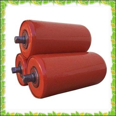 Ролики для транспортерной ленты. Photo 1