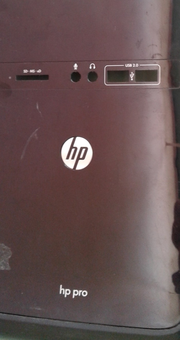 """Bakı şəhərində """"HP Pro"""" original masaüstü kompüter üçün (SD, MS, XD, USB,"""