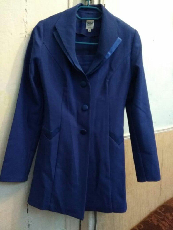 Костюм пиджак и юбка в Сабаиль