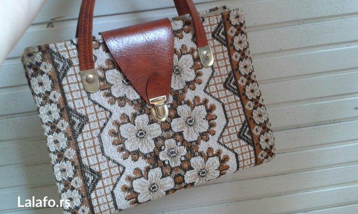 👑👑👑unikatna torbaa rucni rad ,novaaa ,prelepa je , elegantnaaa - Cuprija