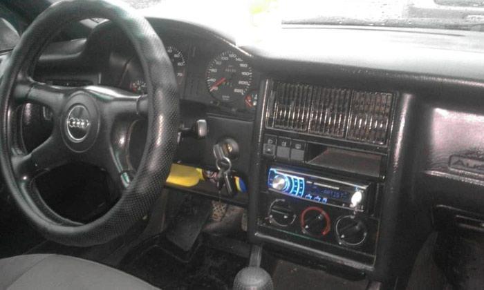 Audi 1992. Photo 0