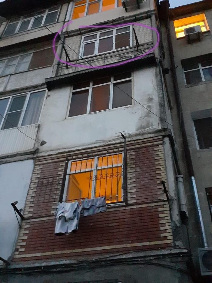 Mənzil satılır: 3 otaqlı, 60 kv. m., Bakı. Photo 1