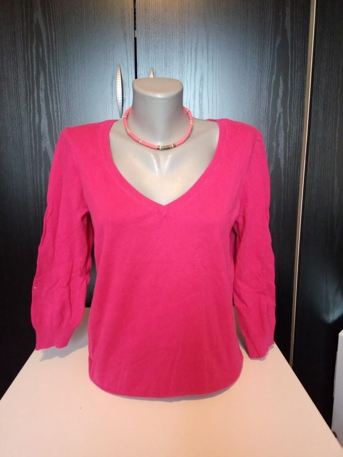 Zara pink bluza. Velicina L - Prokuplje