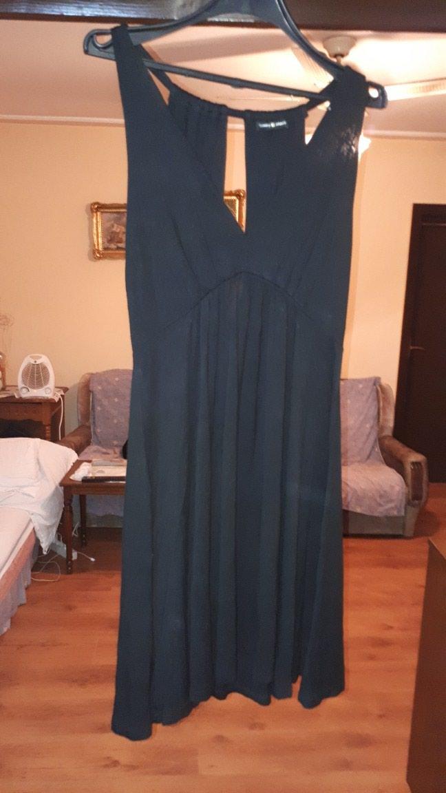 Haljine - Beograd: POVOLJNO SNIZENA CENA  fenomenalna haljinica u odlicnom stanju  tammy mars made in usa, 92 % pamuk 8% elastin velicina m