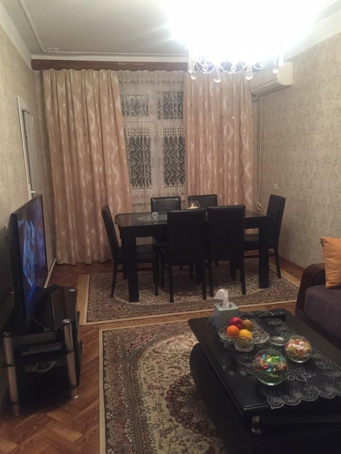 Mənzil satılır: 5 otaqlı, 100 kv. m., Bakı. Photo 1