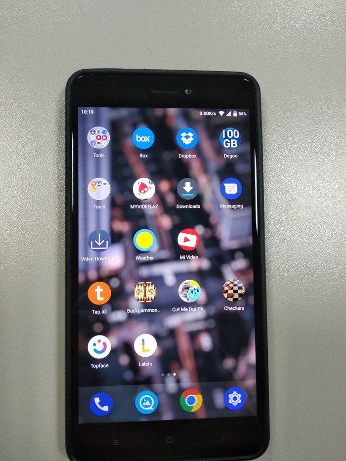 Redmi Note 4 (3,32 global). aliekspresden zakazla gelib.cox seliqeli. Photo 7