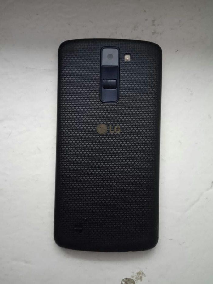 LG K8. Photo 1