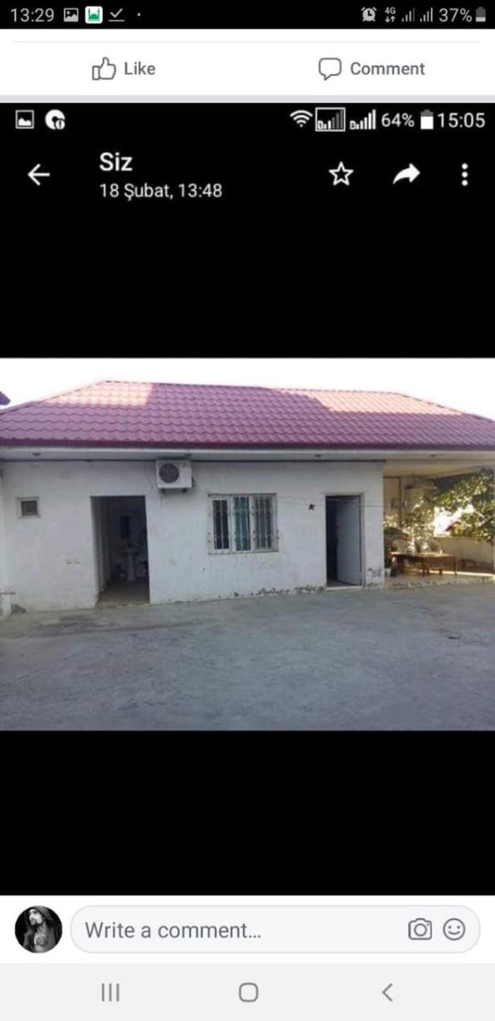 Satış Evlər vasitəçidən: 6 otaqlı. Photo 2