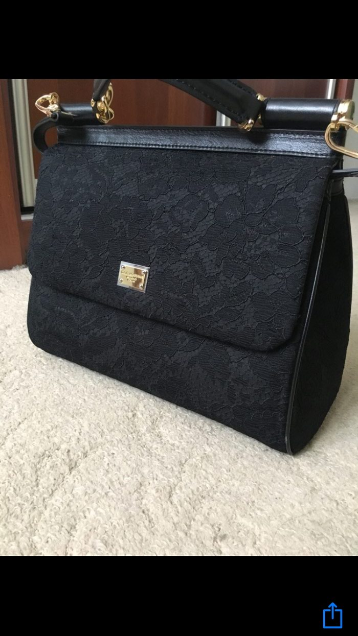 264f3718dee4 Продаю женскую сумку Dolce&Gabbana- цена за 3500 KGS в Бишкеке ...