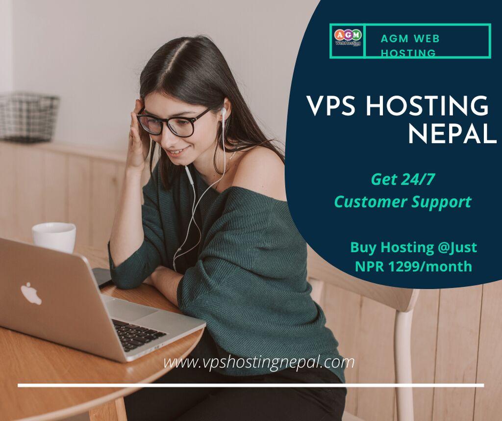 IT, Internet, Telekom - Kathmandu: Cheapest VPS Hosting in Nepal - VPS Hosting in Nepal