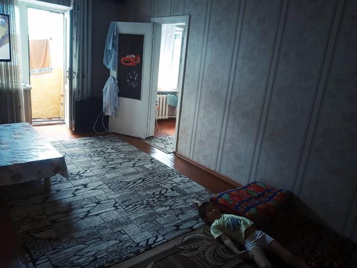 Продается квартира: 2 комнаты, 45 кв. м., Бишкек. Photo 5