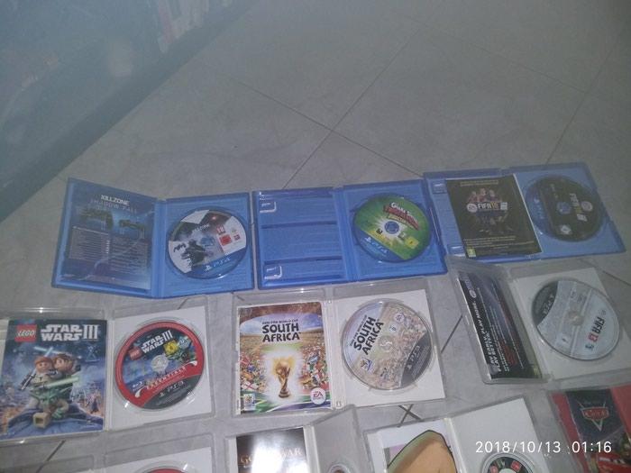 Παιχνίδια για ps4 10€, για ps3 και για psp 5€.. Photo 2